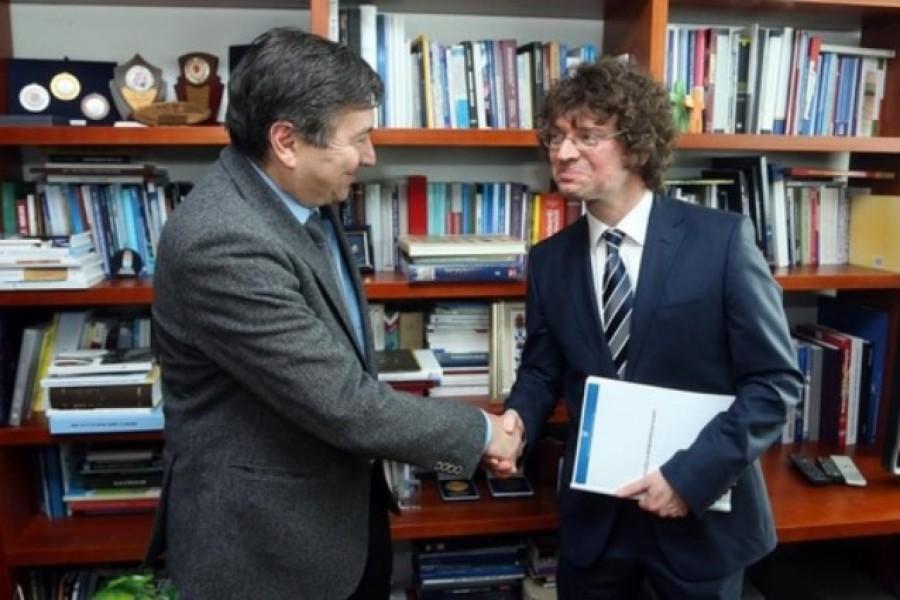 Predrag Šustar preuzeo dužnost ministra znanosti, obrazovanja i sporta