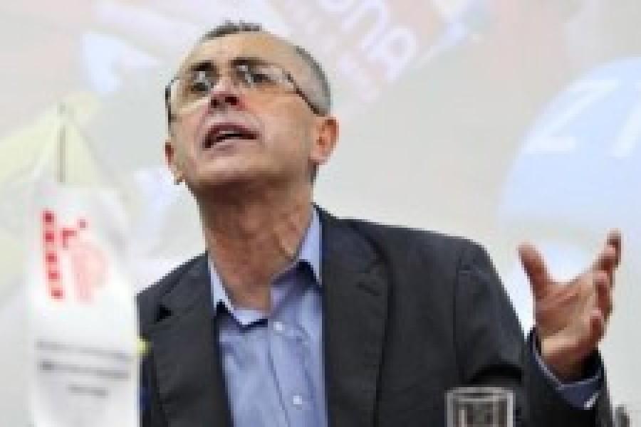 Željko Stipić: Promijenio sam sedam ministara, Jovanović je najgori