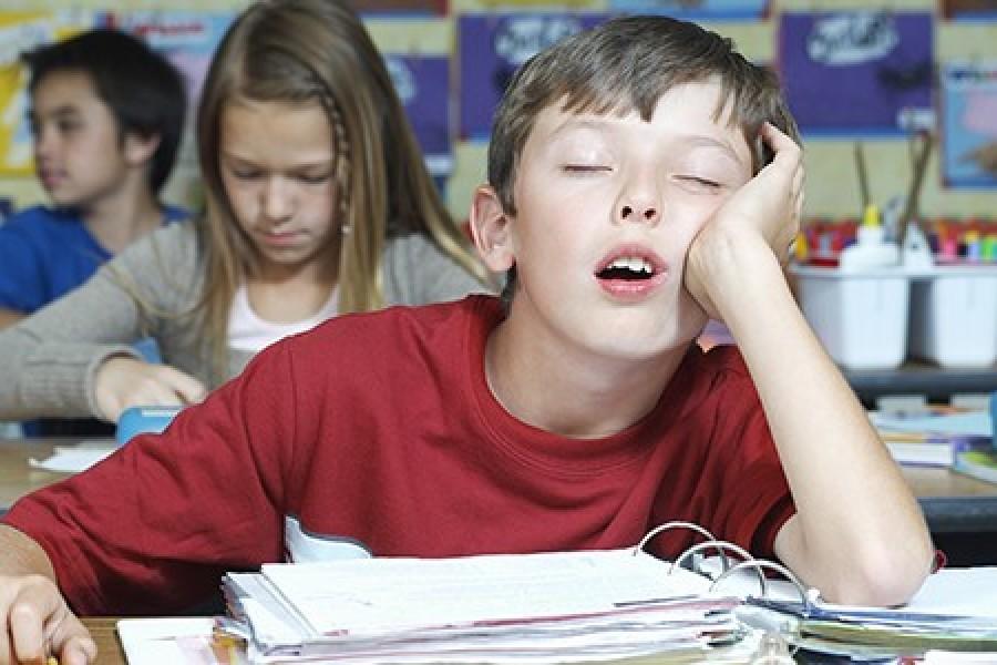Spas za učenike i roditelje: školarci bi na nastavu trebali najranije u 9 sati?