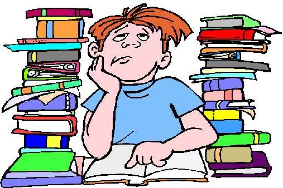 Prenosimo: Treba li ukinuti domaću zadaću?