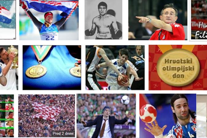 'Hrvatski sport nije močvara'
