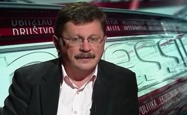 Prenosimo: Intervju, Vilim Ribić