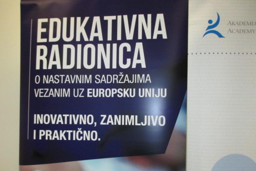 Tribina: Budućnost obrazovanja u Hrvatskoj: reforme, izazovi, mogućnosti