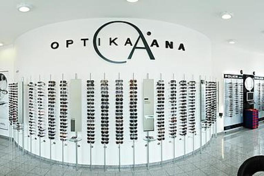 Optika Ana