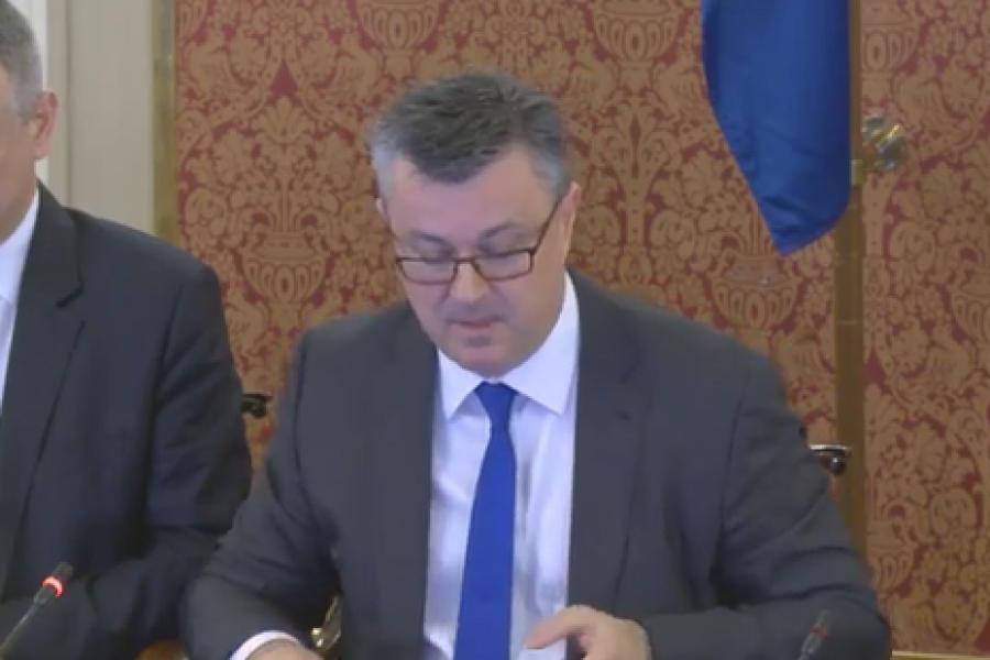 VIDEO: Vlada imenovala pregovaračke odbore za pregovore sa sindikatima