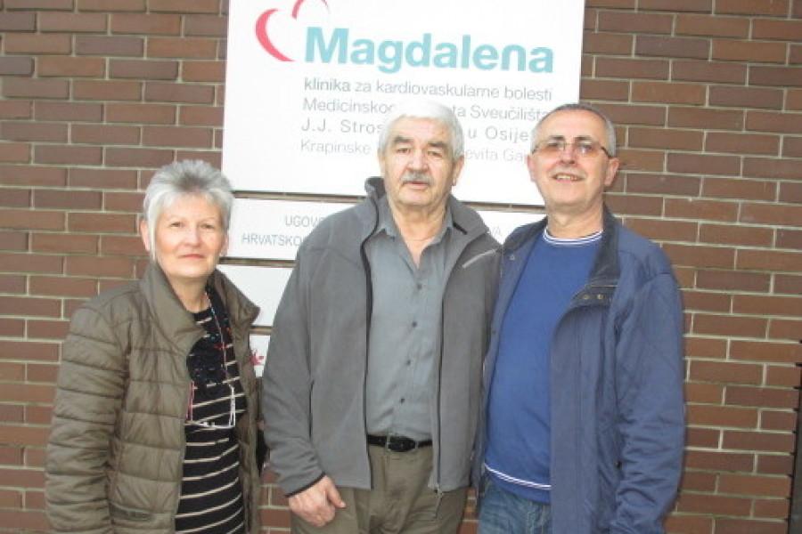 Posjetili smo Vladimira Gudelja Velagu