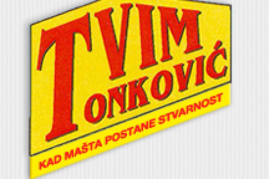Trgovina Tvim Tonković