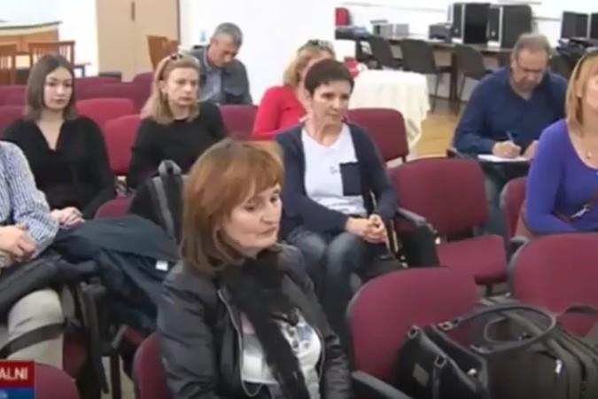 VIDEO: 16.05.2016.  HTV Regionalni dnevnik, Press u Puli