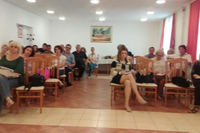 Održano Međužupanijsko vijeće južne Hrvatske