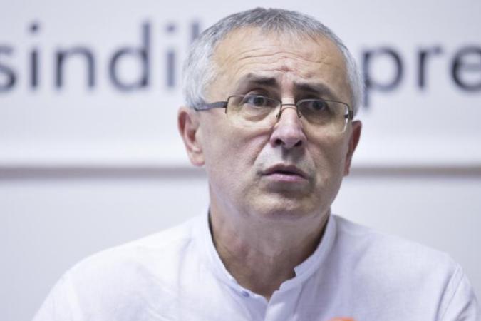 Intervju: Željko Stipić: Teško će doći do velikih prosvjeda
