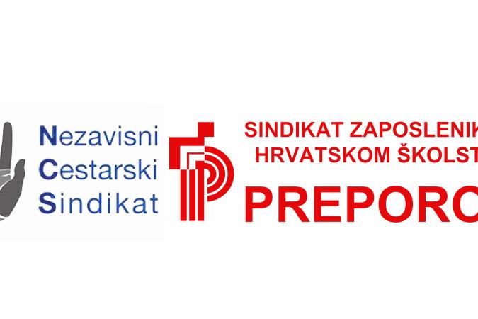 Sindikalna podrška obitelji Ivanke Dujmić i inicijativa za osnivanje sindikalnog fonda solidarnosti sa šikaniranim radnicima