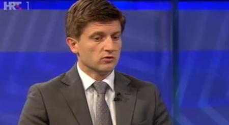 Što je ministar Marić rekao 07.07. u emisiji Otvoreno o isplati regresa?