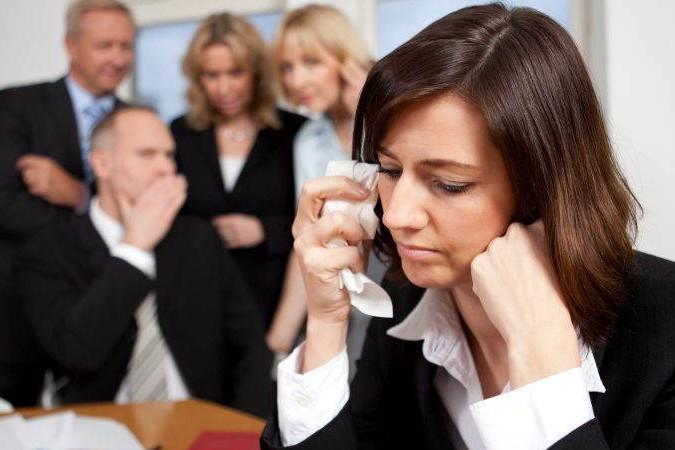 Na radnom mjestu vas ne tretiraju dobro? Doznajte je li riječ o mobbingu
