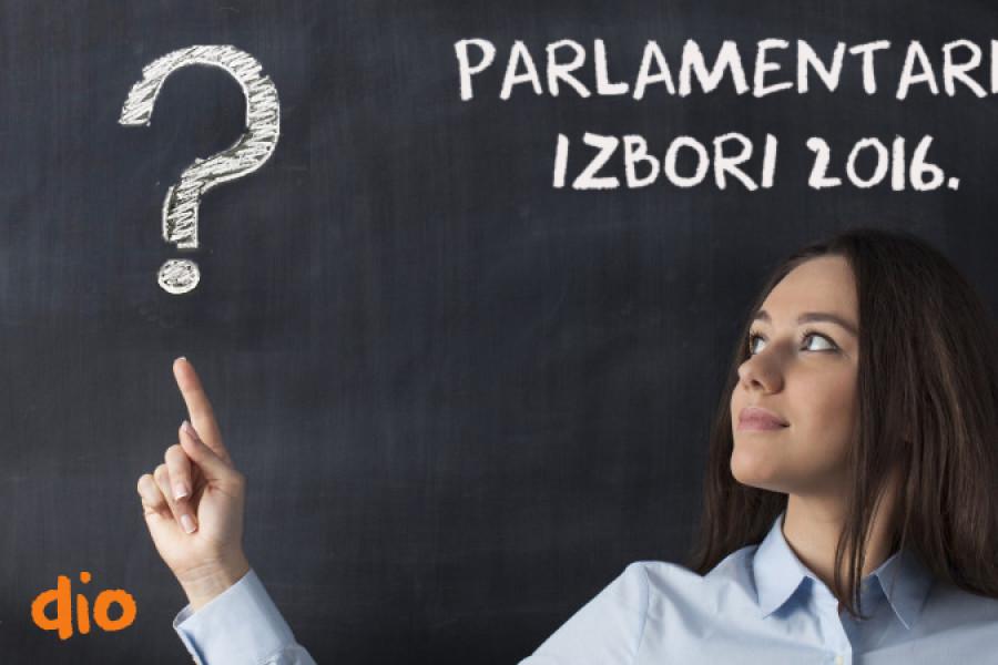 Izborni program o obrazovanju –  MOST nezavisnih lista
