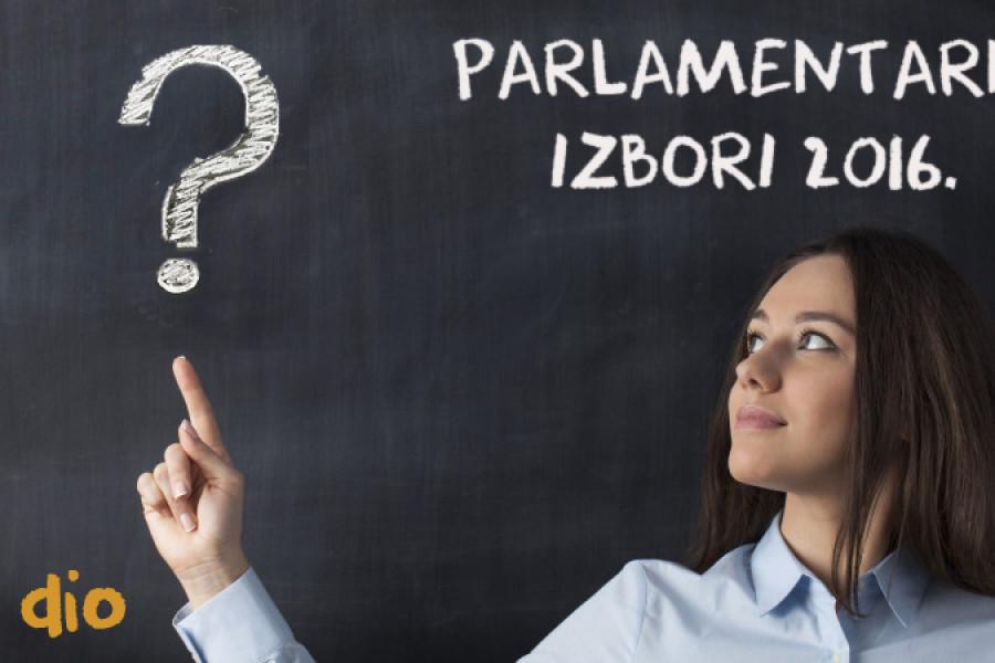 TV Debata: U više od 2 sata, o obrazovanju samo 1 minuta i 57 sekundi