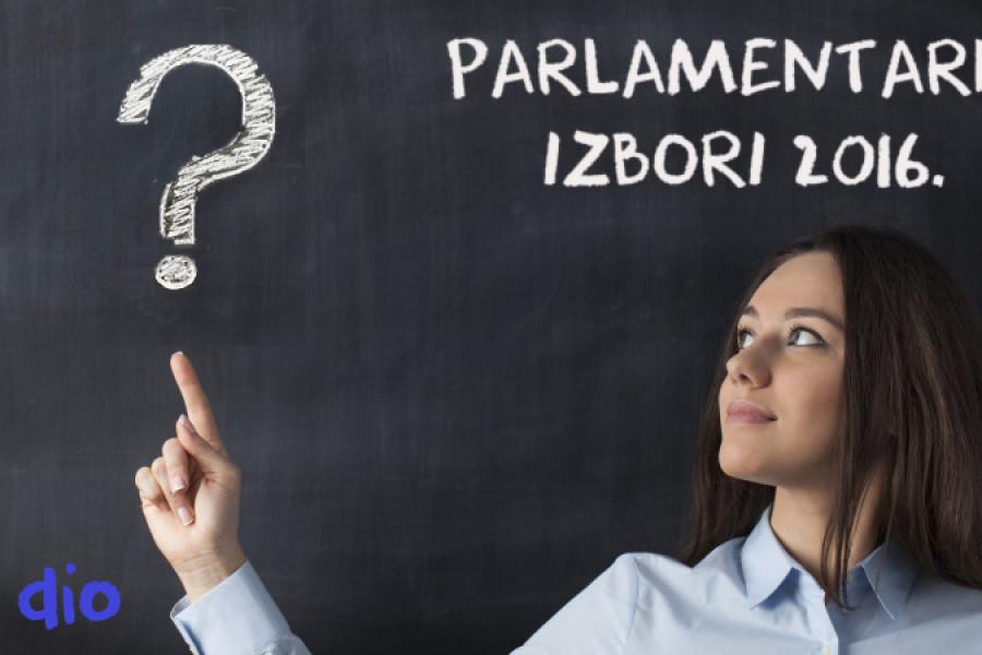 17.08.2016. Nova TV, Program HDZ-a, o obrazovanju, o povećanju plaća, reformi obrazovanja..