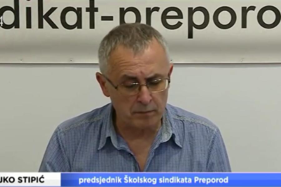 Na pitanja Preporoda o školstvu odgovorilo pet od deset stranaka