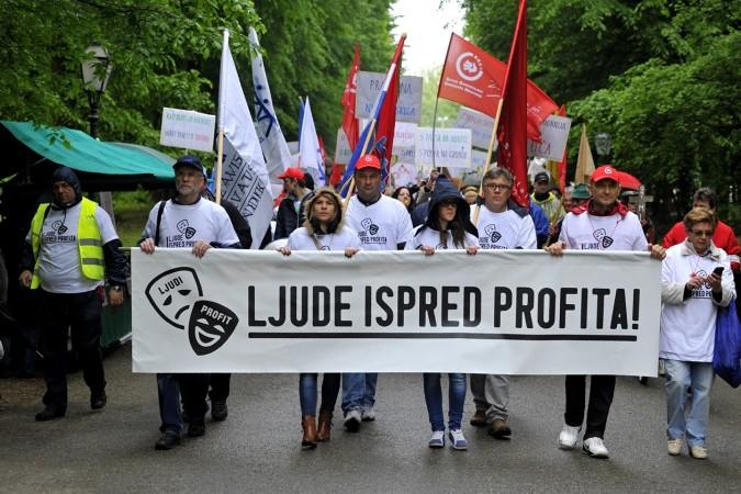 Pokušali smo doznati kako sindikati troše milijune kuna od članarina – nema šanse!