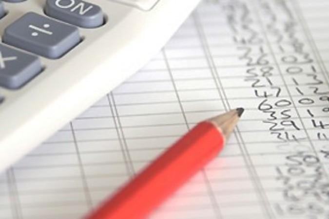 Obrazac financijskog izvješća za I kvartal 2018.