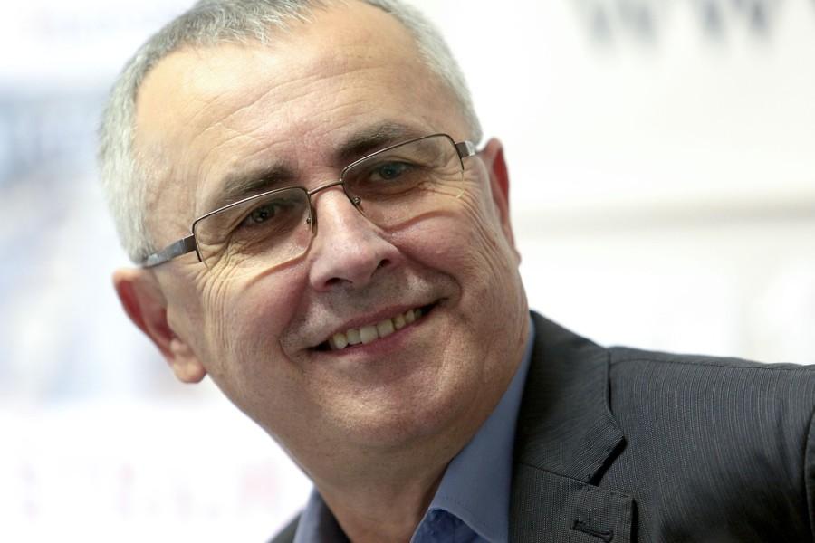 """Intervju Željko Stipić, predsjednik Školskog sindikata """"Preporod"""""""