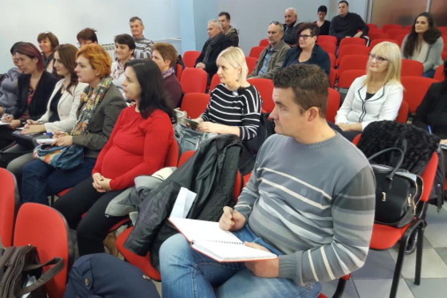 Sjednica Međužupanijskog vijeća Istočne Hrvatske