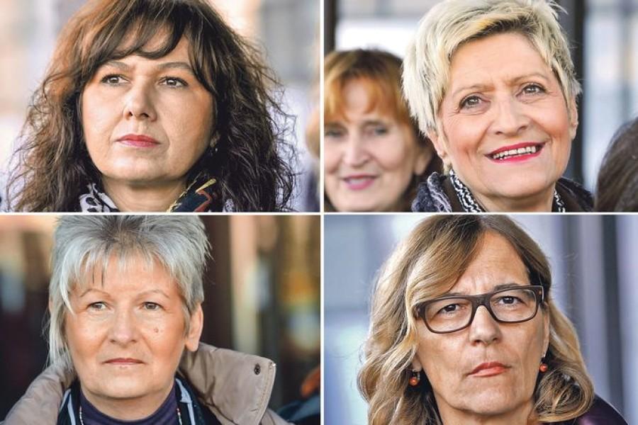 Predane prve tužbe koje bi mogle srušiti proračun: 'Četiri učiteljice mogle bi pokrenuti lavinu!'