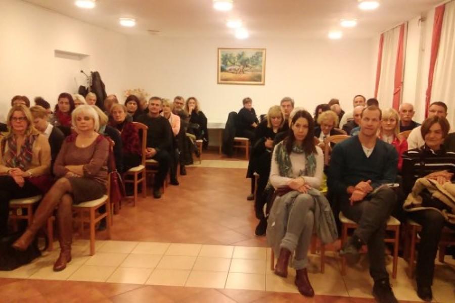 6. sjednica Međužupanijskog vijeća Južne Hrvatske u Splitu