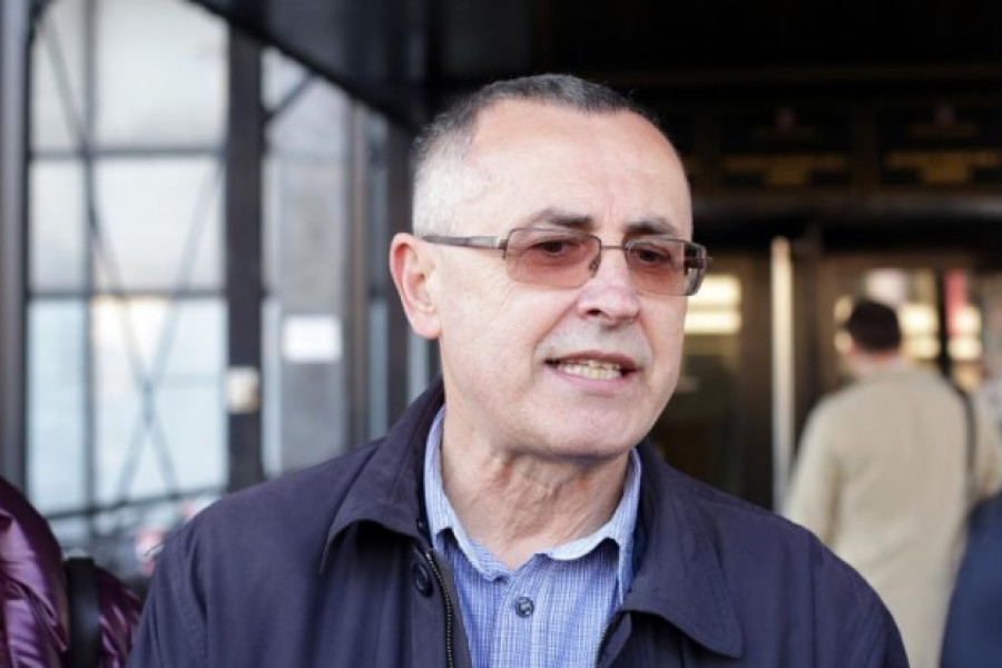 Stipić pozvao Barišića da školama pošalje naputak o isplati božićnice na zaštićene račune za blokirane učitelje!