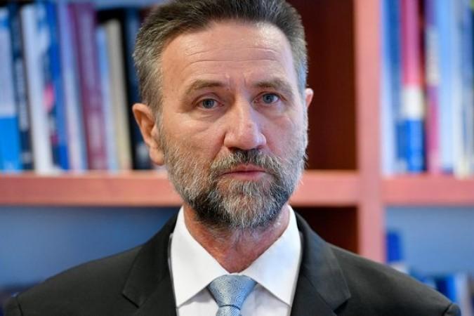 Ministar Pavo Barišić primio predstavnike Sindikata Preporod