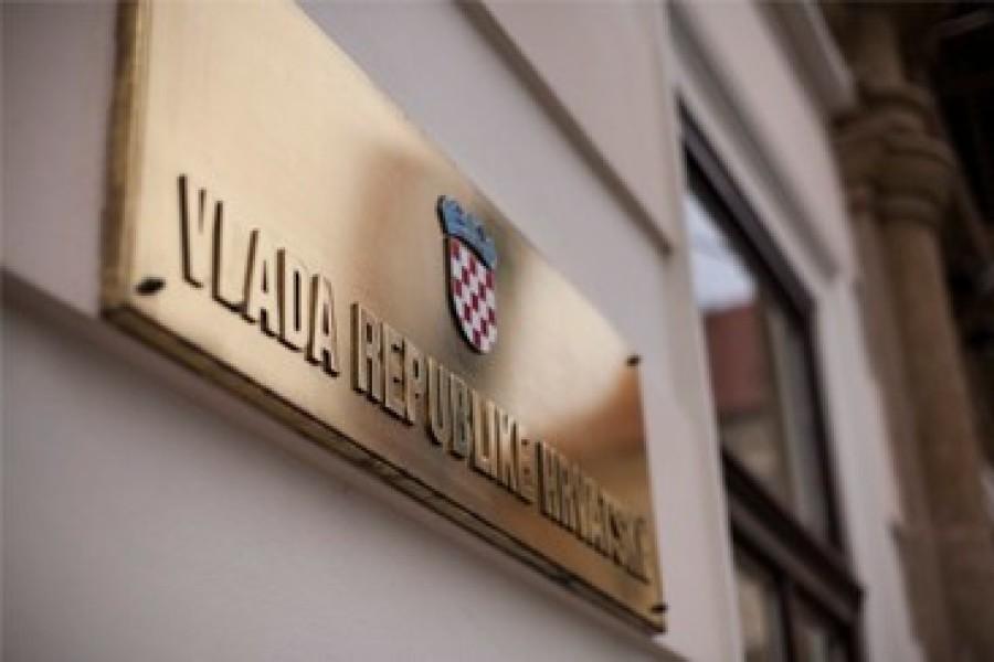 Vlada izglasala Smjernice za pregovore o sklapanju kolektivnih ugovora