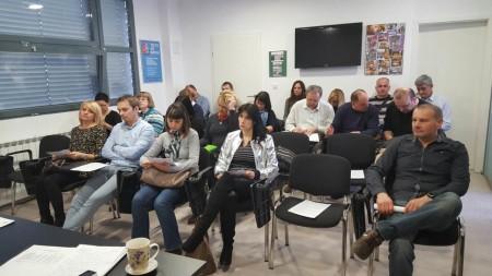 3.sjednica Međužupanijskog vijeća Središnje Hrvatske