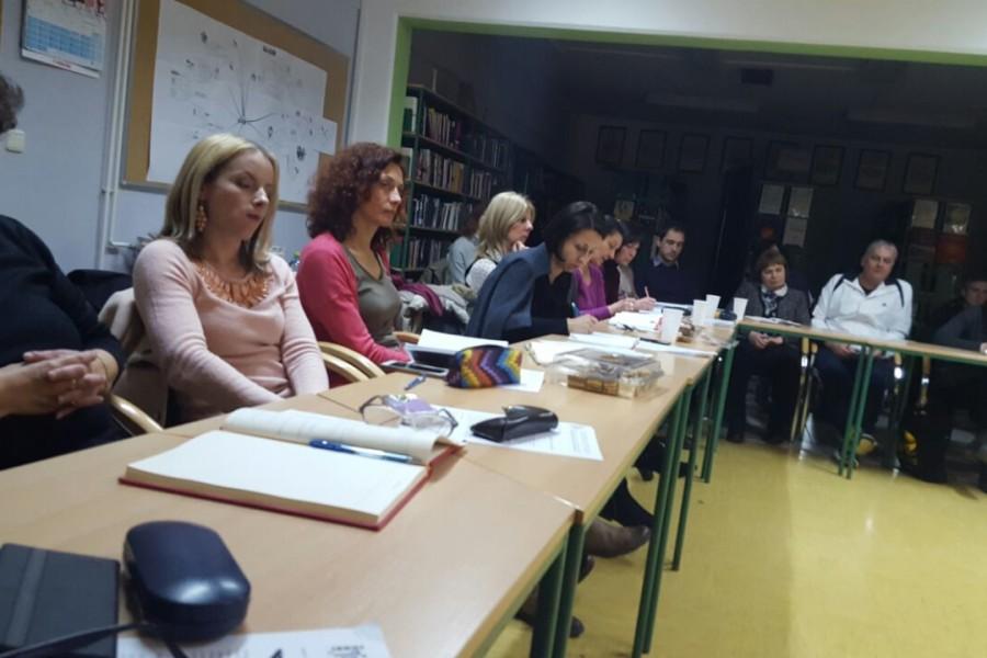 Sastanak MZV za sjevernu Hrvatsku