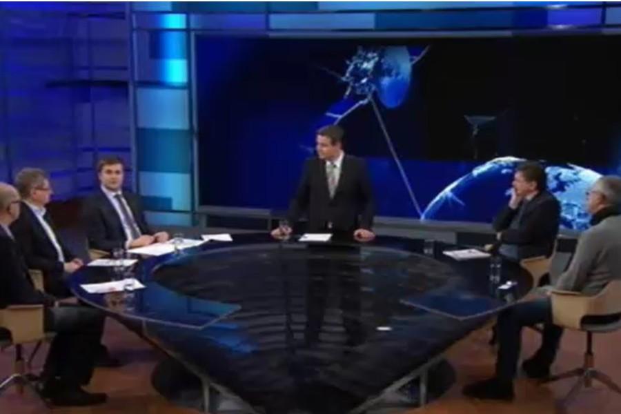 14.02.2017. HTV Otvoreno Pregovori sindikata i Vlade