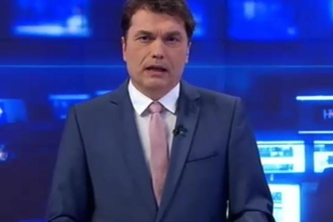 09.03.2017. HTV Dnevnik, prilog o potpisivanju TKU