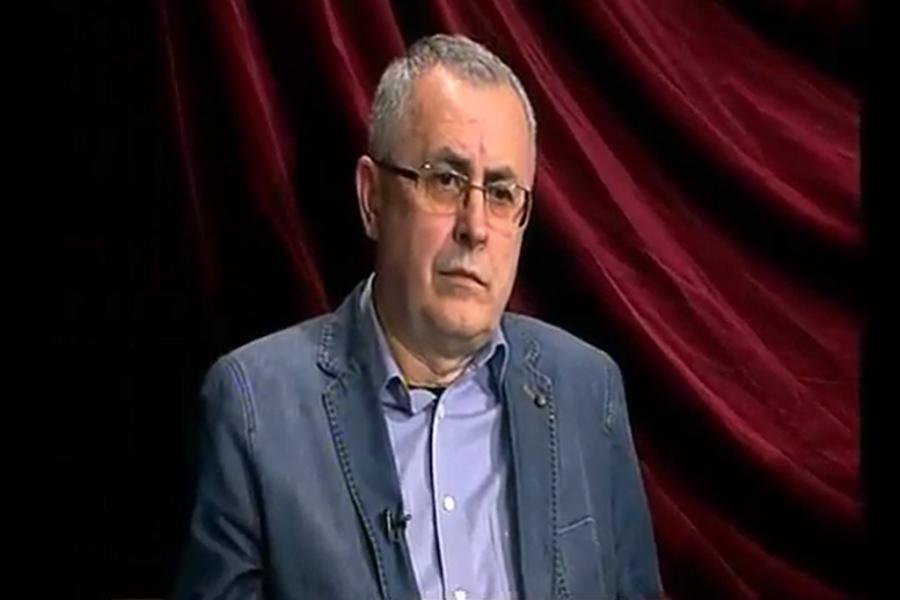 VIDEO:  Z1 Popodnevna mora, gost Željko Stipić