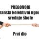 Pregovori za Granski kolektivni ugovor za srednje škole