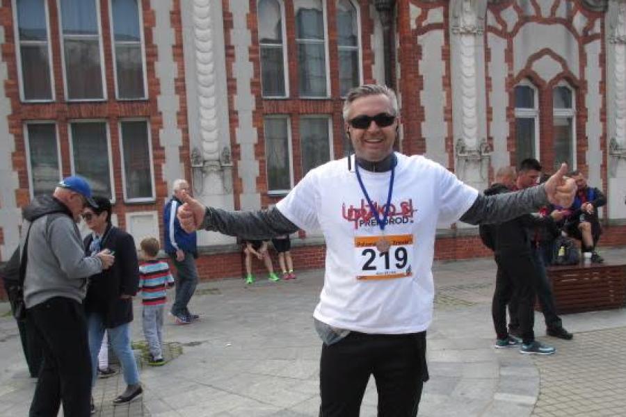Preporod na Čakovečkom polumaratonu