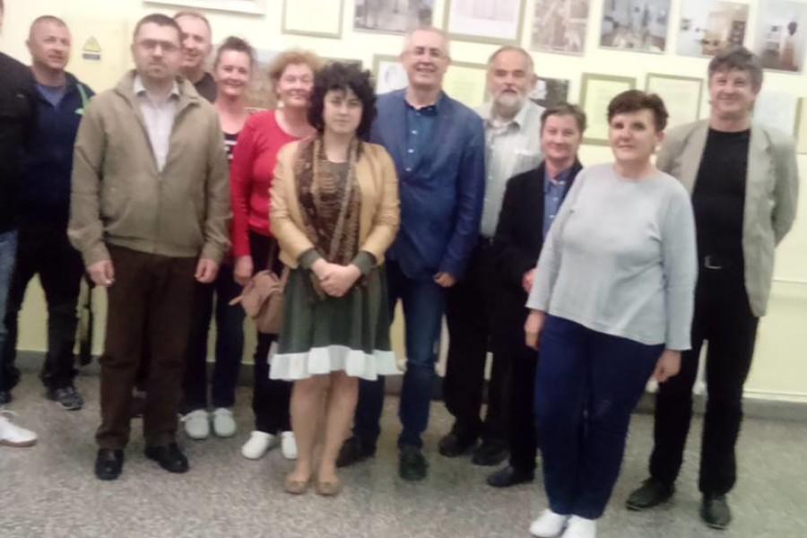 Nova podružnica – OŠ Ivana Gorana Kovačića, Staro Petrovo Selo