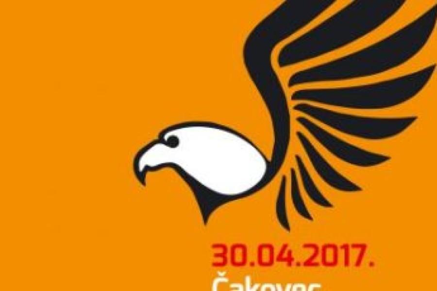 Preporod na Čakovečkom polumaratonu 30.04.2017.