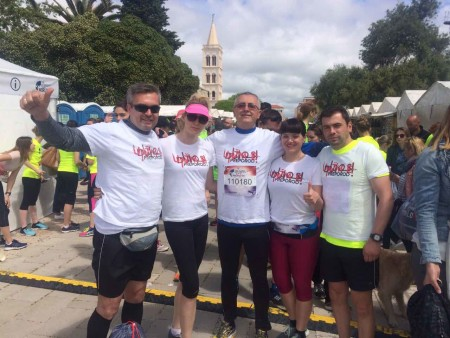 Održana utrka Wings for Life World Run 2017