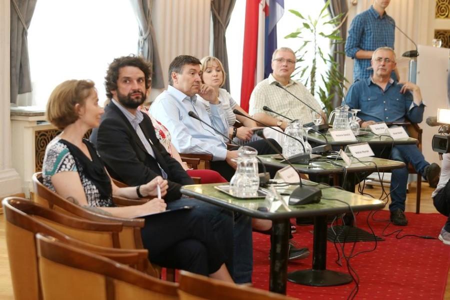 Hrvatskoj nedostaje državnička politika koja brine o mladima