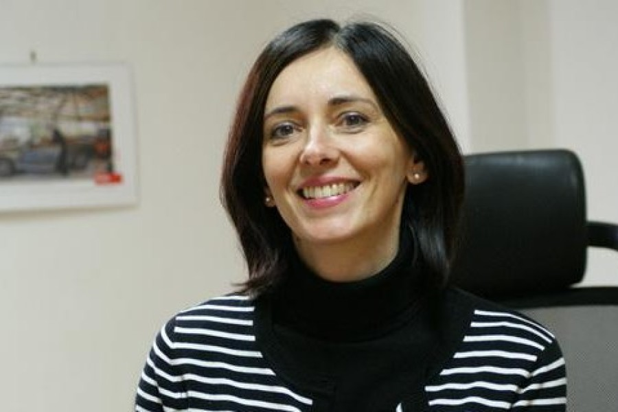 Blaženka Divjak nova je ministrica znanosti i obrazovanja