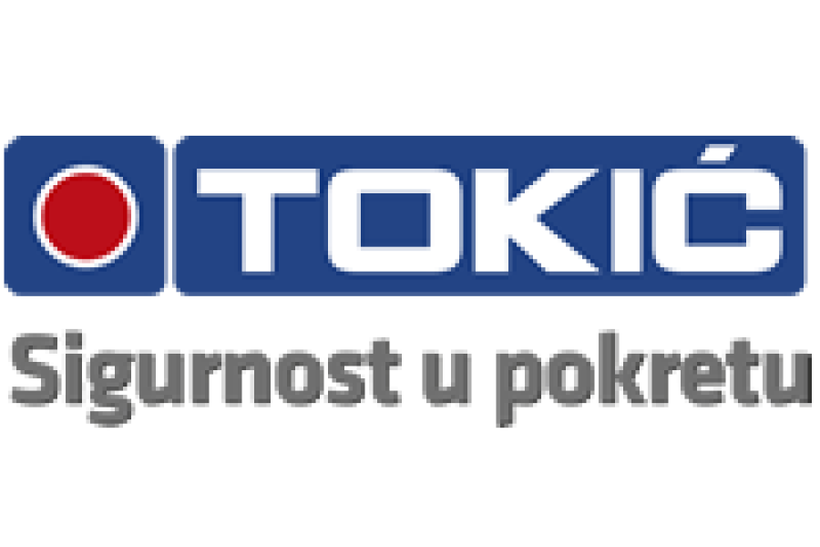 TOKIĆ AUTO DIJELOVI d.o.o.