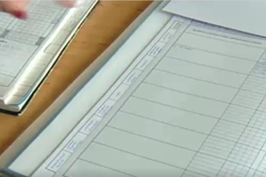 Imenici u školama s tiskarskom greškom