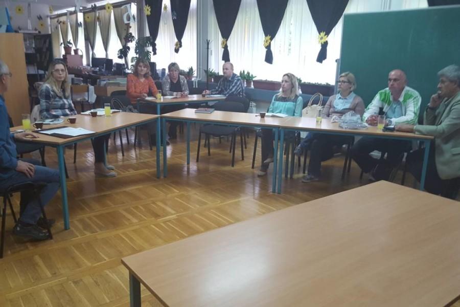 Sjednica Županijskog vijeća Bjelovarsko bilogorske županije