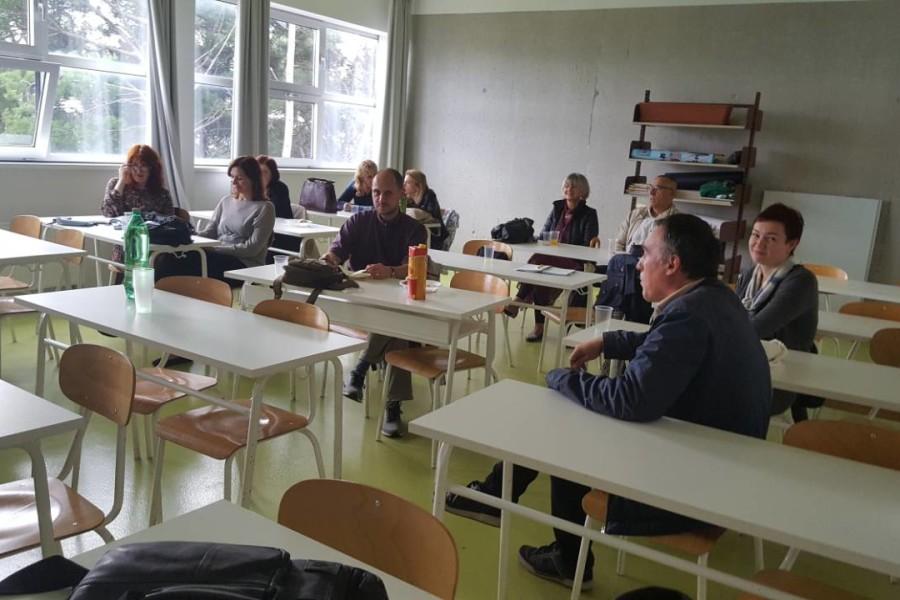 Županijsko stručno vijeće sindikata Preporod u Puli