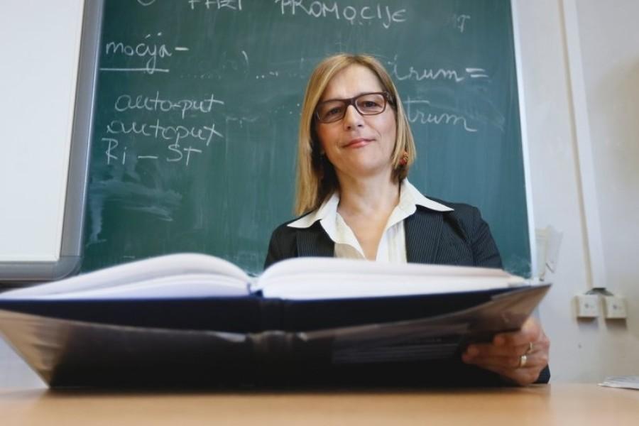 Ključ uspjeha škole zadovoljan je i motiviran učitelj
