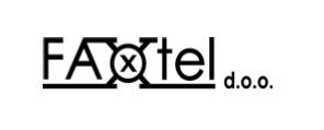 faxtel logo
