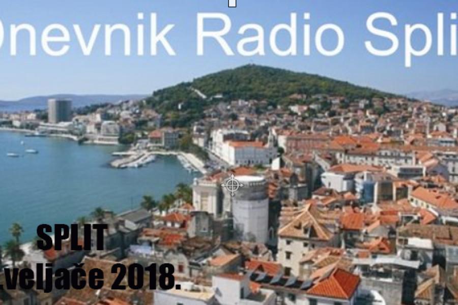 Split: Sindikat Preporod o naknadi za prijevoz prosvjetara