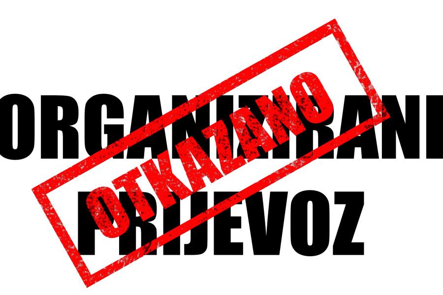 Slavonci i Baranjci šokirani: osječki autobusni prijevoznik Panturist ukinuo 72 dnevne linije